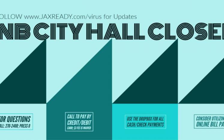 City Hall information
